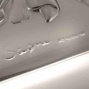 Silver Bas Relief - Leonardo's Last Supper s4