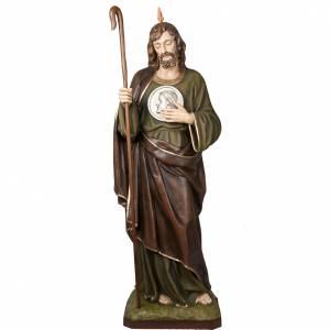 St Jude Thaddée statue fibre de verre 160 cm s1