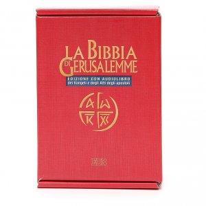 The Jerusalem bible audio book box set s1