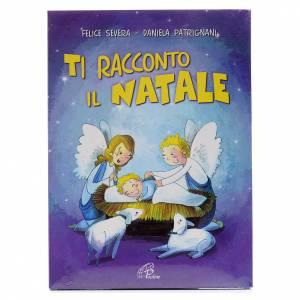 Ti racconto il Natale Libro e CD s1