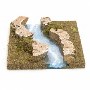Tramo del río curva para belén s1