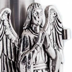 Tronetto angeli in preghiera s5