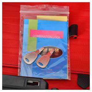 Valigie per la celebrazione: Valigia per celebrazioni in ABS vuota per 21 oggetti