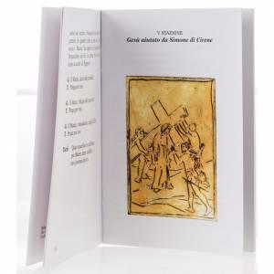 Libri Via Crucis: Via Crucis per l'uomo del nostro tempo