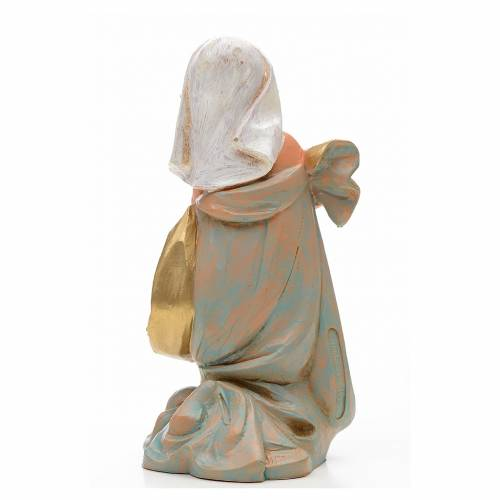 Vierge Marie crèche 17 cm Fontanini s3