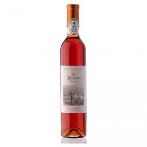 Les vins rouges et blancs: Vin Liquoreux de Toscane Bordotto, 500ml