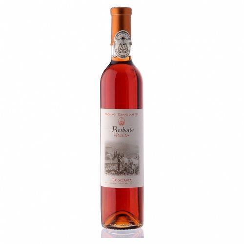 Vin Liquoreux de Toscane Bordotto, 500ml s1