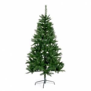 Weihnachtsbäume: Weihnachstbaum 180cm grün Mod. Bozen