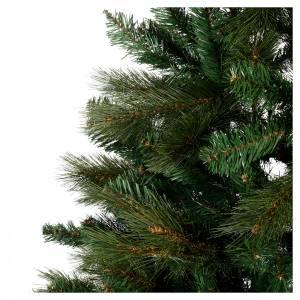 Weihnachtsbäume: Weihnachtsbaum grün 210cm Mod. Saint Vicent