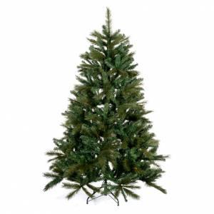 Weihnachtsbäume: Weihnachtsbaum grün 230cm Mod. Saint Vicent