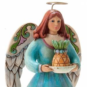 Wellcome All Angel of Hospitality figurine s4