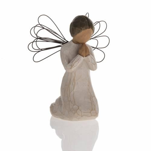 Willow Tree - Angel of Prayer (angelo preghiera) s1