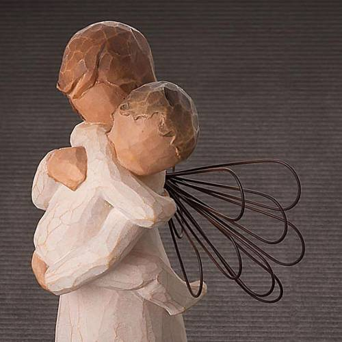 Willow Tree - Angel's Embrace (abbraccio angelico) s3