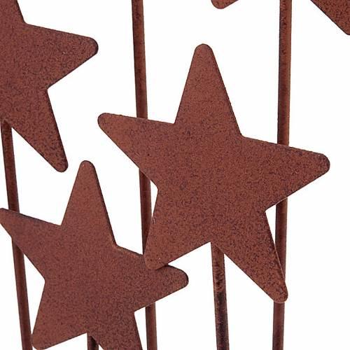 Willow Tree - Metal Star Backdrop (Estrellas de Metal) s3