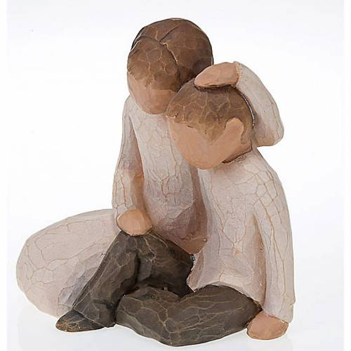 Willow Tree Sister And Brother Online Sales On Holyart