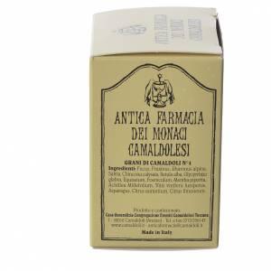 Herbaty: Ziarna z Camaldoli n.4 odchudzające