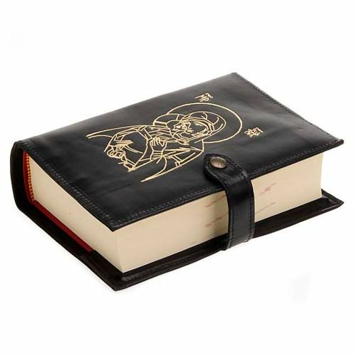 Funda Biblia S. Pablo Vía, Verdad y Vida 3