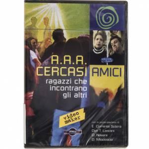 DVD Religiosi: AAA cercasi amici