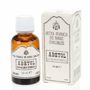 Prodotti curativi lenitivi: Abetol 30 ml