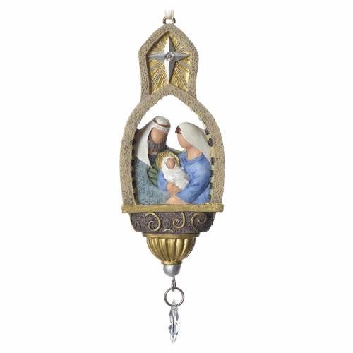 Addobbo Natalizio Holy Family Legacy of Love s1