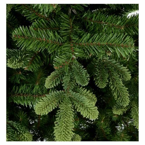 Albero di Natale 225 cm colore verde Poly Somerset s3