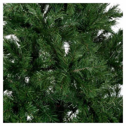 Albero di Natale 230 cm verde Bolzano s2