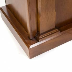 Ambón madera de nogal s4
