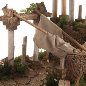 Ancien forum romain pour crèche s5