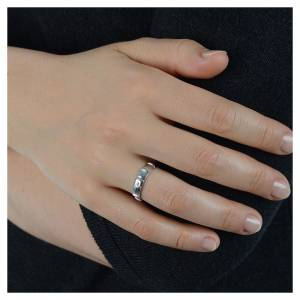 Anello decina argento 800 s5
