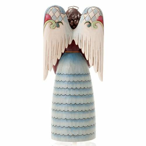 Ange de l'hiver, carillon, Winter Joy s3
