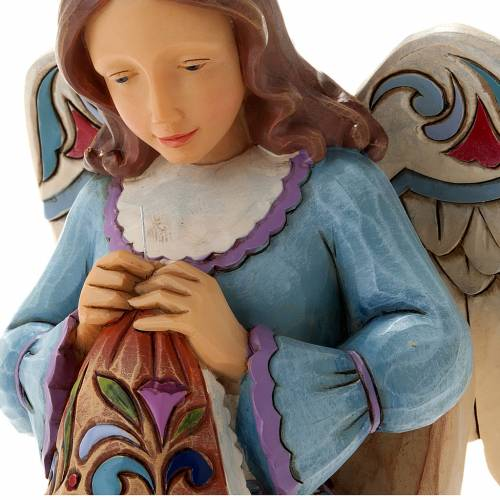 Ange qui coud , Sewing Angel s4