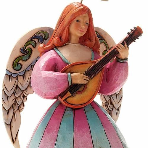 Angel of Faithfulness figurine s4