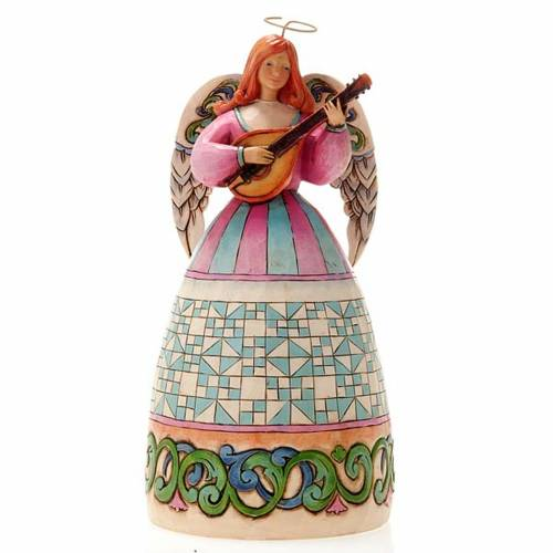 Angel of Faithfulness figurine s1
