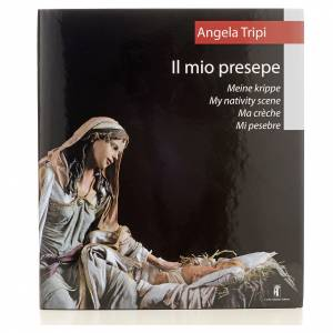 Angela Tripi Nativity scene: Angela Tripi - my Nativity scene