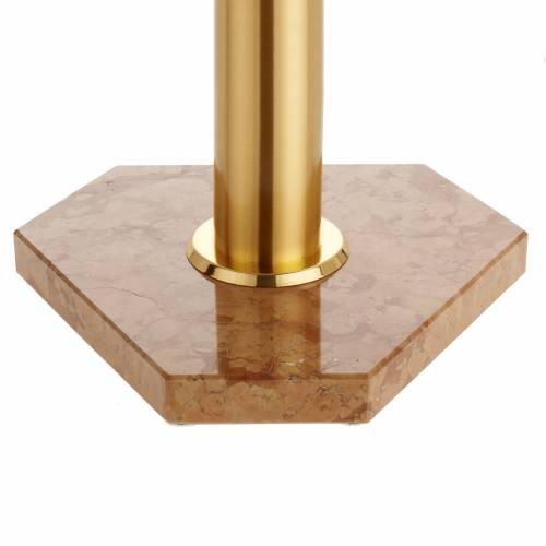 Base per croce astile elegante s2
