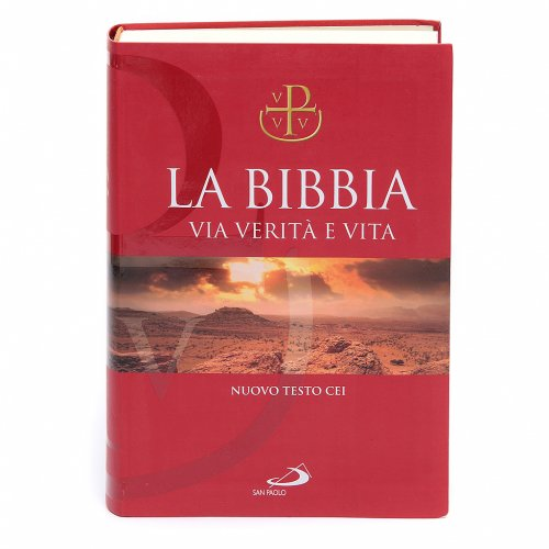 Bible the path to the Truth and Life New Text CEI s1