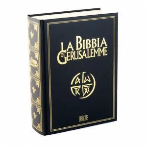 Biblia de Jerusalén grande LENGUA ITALIANA s1