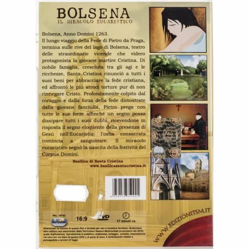 Bolsena, Il Miracolo Eucaristico s2