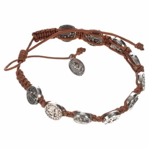 Bracelet dizainier St Benoit s4