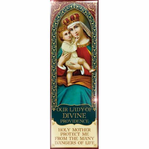 Magnete Madonna Our Lady of Divine Providence - ENG 05 s1