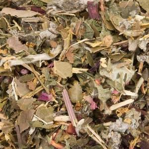 Teas and Brews: Camaldoli Artichocke herbal tea