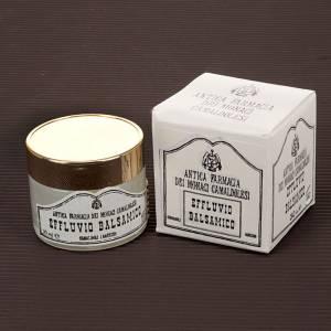 Healing products and remedies: Camaldoli Balsamic Effluvium (30 ml)