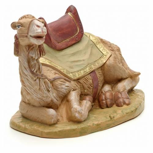 Camello sentado cm 19 Fontanini s4