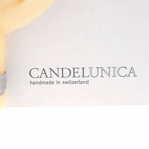 Candelunica candle 5 flames s2