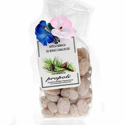 Caramelo propóleos confección regalo 250gr Camaldo 1
