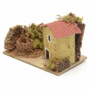 Casa con pozzo 10x6 s2