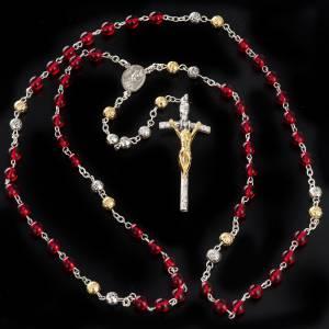 Rosaires de dévotion: Chapelet dévotion Saint Esprit