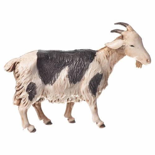 Chèvres crèche Moranduzzo 10cm, 3 pcs s3