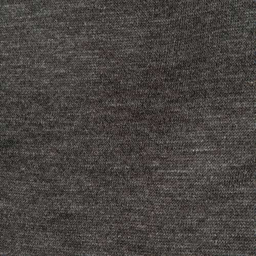 Clergy polo shirt short sleeves dark grey lisle thread s2
