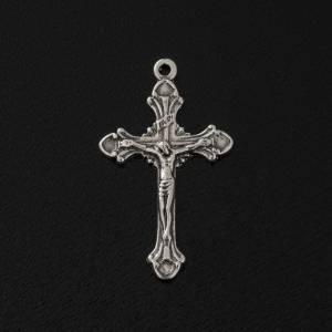 Colgante Cristo de plata 925 s2